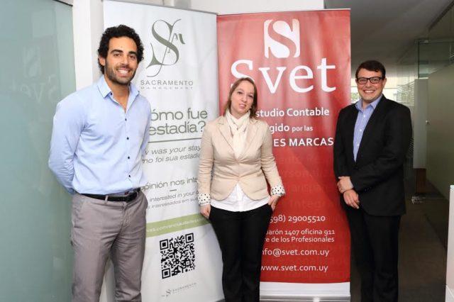 Svet Estudio Contable firmó un acuerdo que sigue redundando en mayores beneficios para los clientes del estudio contable líder