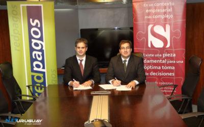 Svet es el primer estudio contable con alcance a todo el Uruguay, a través de los locales Redpagos