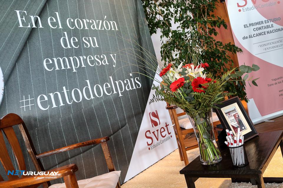 Svet pondrá al alcance de empresas uruguayas nuevos horizontes