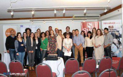 Radisson Colonia vivio una entretenida capacitación para micro-empresarios