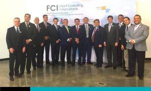 Reunión Iberoamericana de consultores de franquicias