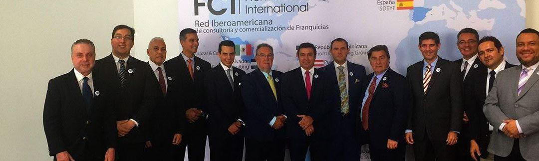 COSTA RICA ES PARTE DE LA REUNIÓN IBEROAMERICANA DE CONSULTORES DE FRANQUICIAS