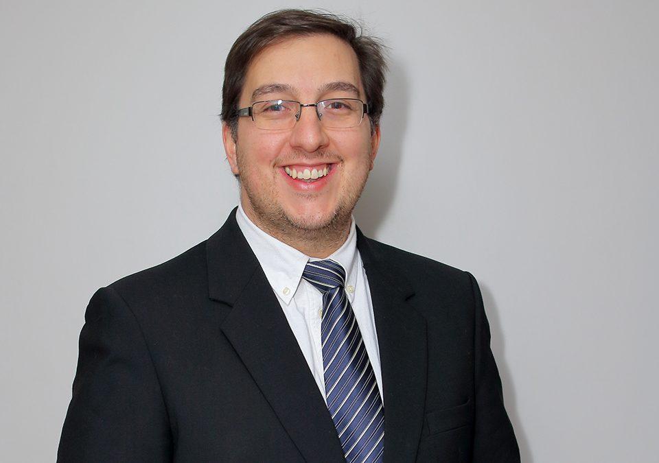 Alexei Yaquimenko: «en esta época el emprendedurismo se puede traducir en la adquisición de una franquicia, lo cual reduce mucho las posibilidades de pérdida»