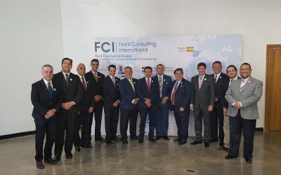 Svet presentó a Uruguay en República Dominicana como mercado de franquicias