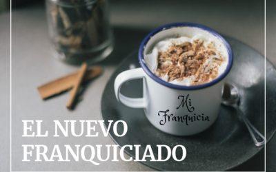 EL 'NUEVO FRANQUICIADO'