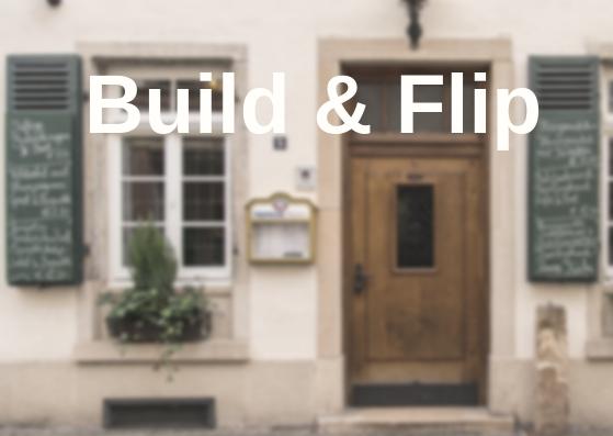 BUILD & FLIP EN FRANQUICIA: ¿UN PASO EVOLUTIVO?