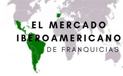 El mercado iberoamericano de franquicias