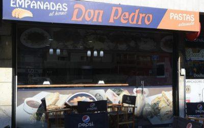 De Solymar a España: Don Pedro lleva sus empanadas a Girona y la Costa Brava