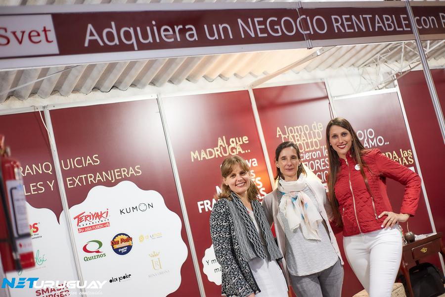Svet finalizó la Expo Prado con oportunidades de negocios para todo el país