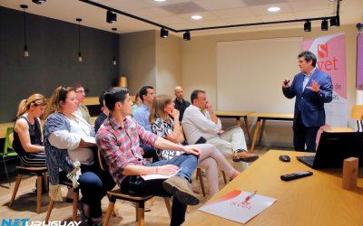"""SVET brindó la conferencia """"Beneficios de la Ley de Inversiones Nº 16.906 para Franquicias"""""""