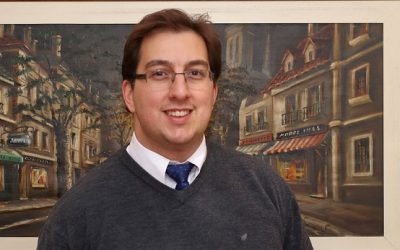 "Alexei Yaquimenko (Svet): ""Estados Unidos ha sido mucho más eficiente que Europa en introducir empresas en Latinoamérica"""