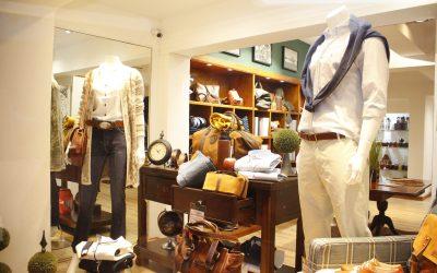 La marca uruguaya Tranquera sumó un nuevo local ubicado en el barrio de Carrasco