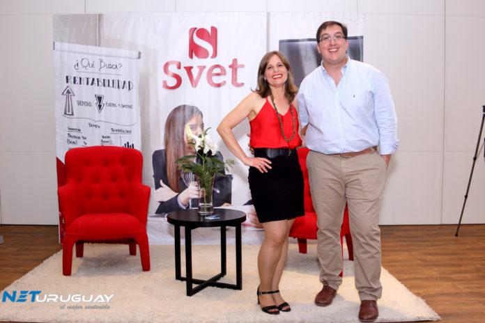 Estudio Svet despidió el año y cerró con números importantes para Uruguay