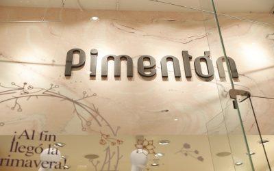 Pimentón apuesta a franquicias para expandirse en Uruguay y al exterior