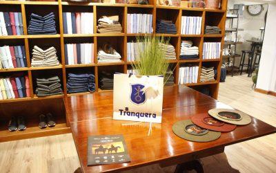 Tranquera, continúa creciendo y suma un nuevo local en Carrasco