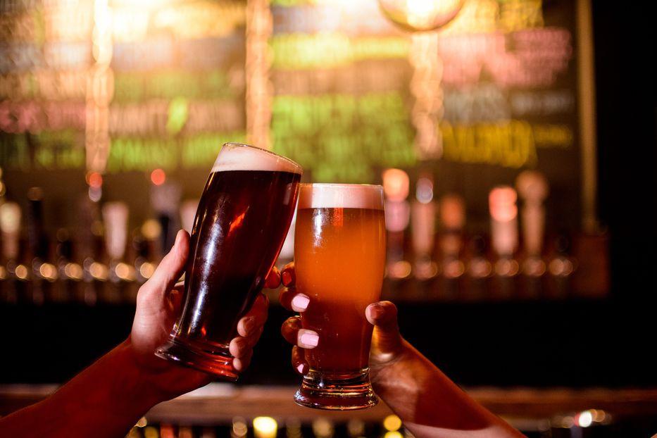 El consumo de cerveza artesanal ha aumentado en Uruguay