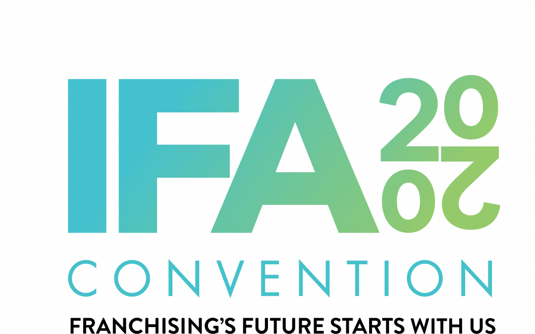 Front Consulting International estará presente en International Franchise Association.