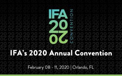 Consejos para franquiciantes según la convención de la IFA 2020