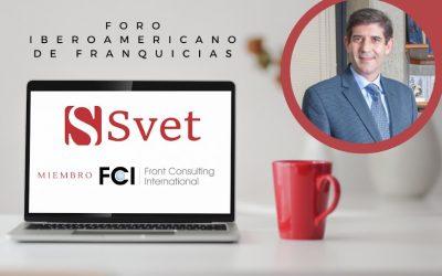Próximo miércoles 6 de mayo se realizará una nueva instancia virtual del Foro Iberoamericano de Franquicias en Uruguay