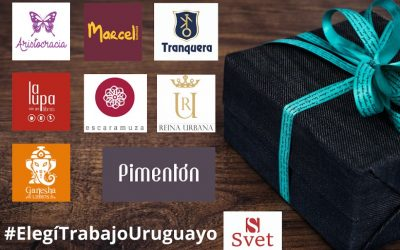 SVET lanza campaña para el Día de la Madre #elegítrabajouruguayo