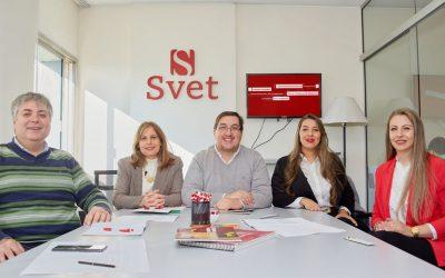 La marca uruguaya Marcel Calzados crece de la mano de Estudio Svet