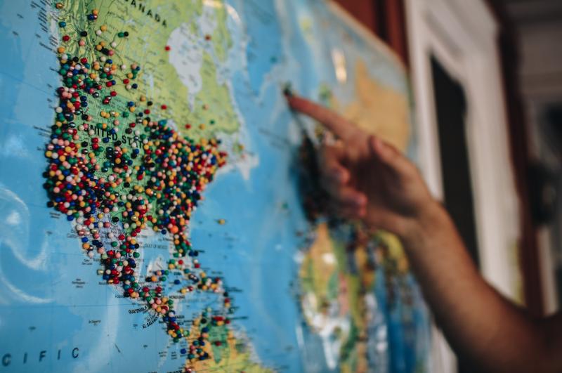 Más de 16 mil redes de franquicias operan en mercados FCI