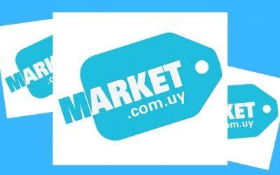 El líder en venta de celulares y accesorios ya tiene 30 locales (Market.com.uy ahora también en modo franquicia)