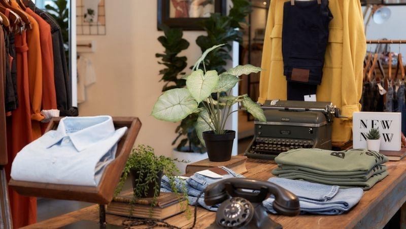 Los creadores de ropa de vestir se van al norte (The Urban Haus abre local en Bella Unión)