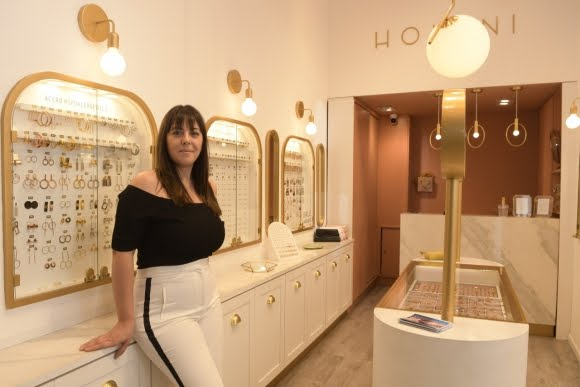 La joyería Hómini crecerá con red de tiendas en el Interior; prevé 10 locales en tres años