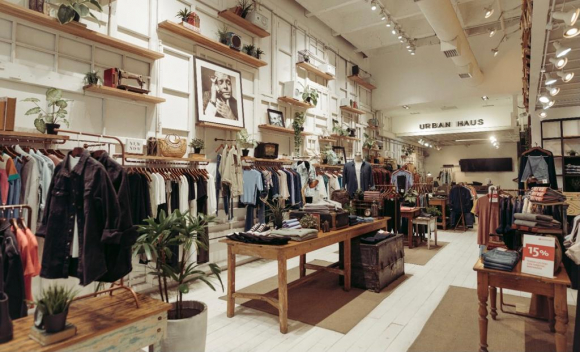 La marca uruguaya Urban Haus desembarca con sus tiendas en siete países de Centroamérica