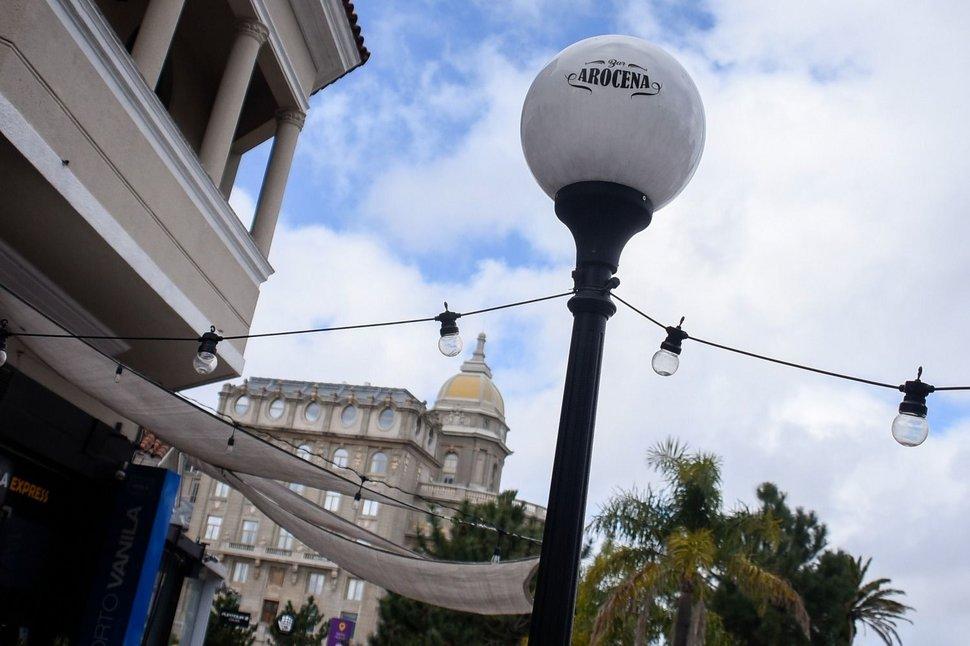 Carrasco: la llegada de argentinos, recuperación comercial y la tendencia por la franquicias