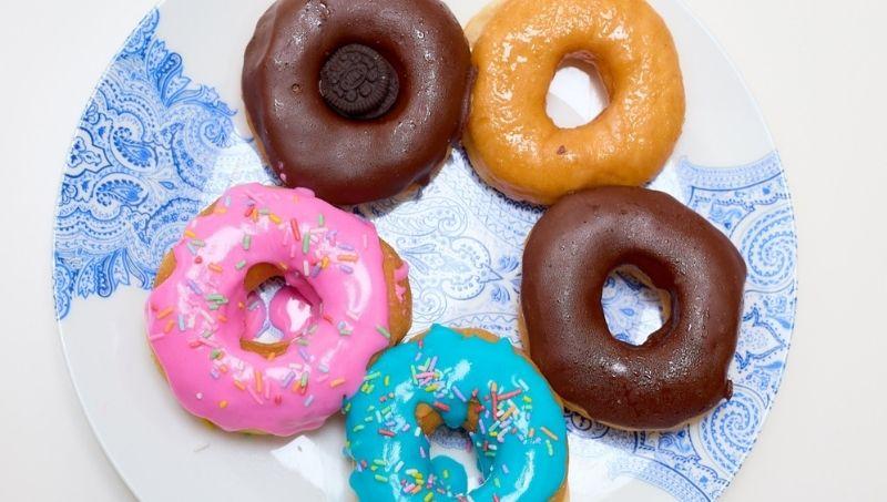Y sonó la campana en el Prado! (en el palenque de las franquicias The Donuts House marcó el ruedo)