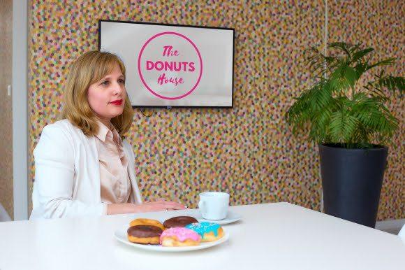 Inversores de EE.UU. abren cadena de donuts en Uruguay; ya confirmaron primeros tres locales